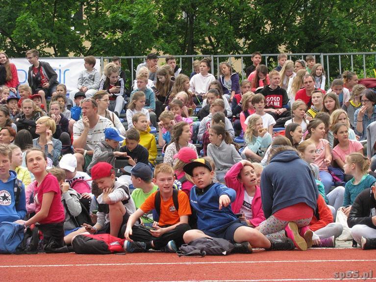 Galeria: Festyn sportowy - maj 2017