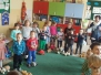 """Grupa """"Skowronków"""" w odwiedzinach w szkole - grudzień 2016"""