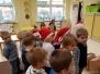 Gwiazdor w przedszkolu - grudzień 2016