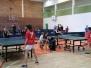 Igrzyska Młodzieży Szkolnej w tenisie stołowym - listopad 2015