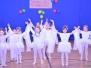 Karnawałowy Przegląd Taneczny (nowa galeria) - luty 2017