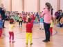 Karnawałowy Przegląd Taneczny - marzec 2014