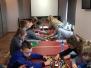 Klasa IIc w Centrum Kreatywności Bricks 4 Kidz - październik 2016