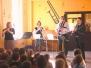 Koncert Kolorowych Nutek - marzec 2014