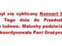 """Koncert Kolorowych Nutek pt. """"A to (Wielko) Polska właśnie"""" - kwiecień 2014"""