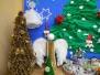 Konkurs na Ozdobę Bożonarodzeniową - grudzień 2015