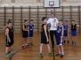 Mecz koszykówki - marzec 2014