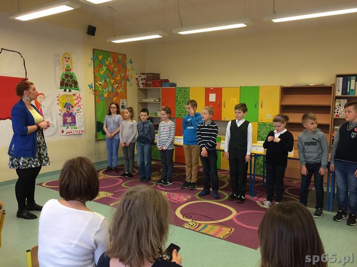 """Galeria: Międzyświetlicowy Konkurs """"JEDEN Z DZIESIĘCIU"""" - kwiecień 2017"""