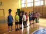 Międzyszkolny Turniej Gry w Dwa Ognie - kwiecień 2014