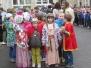 Obchody 1050. rocznicy chrztu Polski - kwiecień 2015