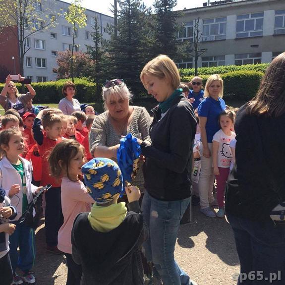 Galeria: Olimpiada sportowa - Orły - maj 2017