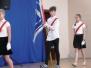 Pożegnanie absolwentów - rok szkolny 2015/16