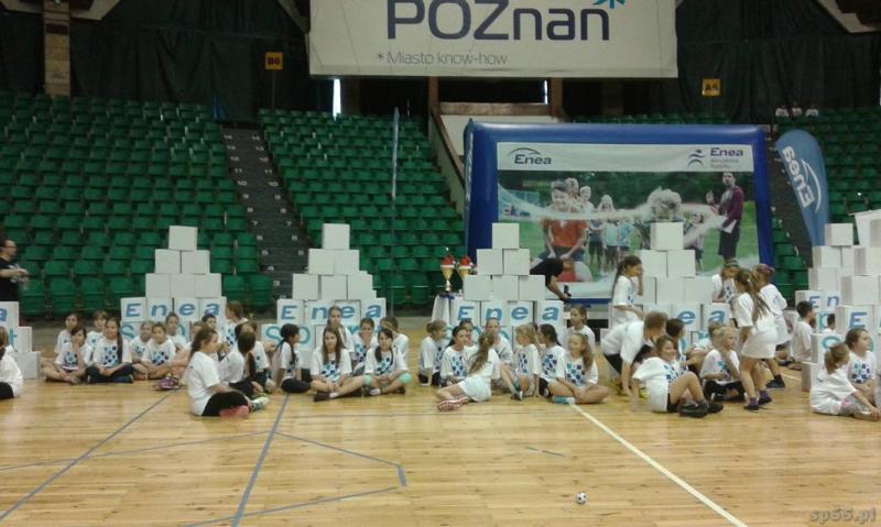 Galeria: Projekt ENEA Akademia Sportu - grudzień 2015