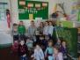 Projekt MŁODZIEŻ DZIECIOM - WSPÓŁPRACA POKOLENIOWA - rok szkolny 2016/17