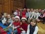 Przedstawienie pt. Święta do góry nogami - grudzień 2014