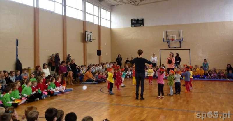 Galeria: Przegląd Taneczny - marzec 2014