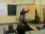 Spotkanie z instruktorką spadochroniarstwa - grudzień 2015