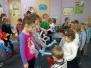 Święto Zespołu Szkolno-Przedszkolnego nr 5 - kwiecień 2017