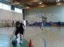 Turniej Mini-Koszykówki z okazji Dnia Dziecka - maj 2017