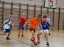 Turniej Piłki Nożnej z okazji Dnia Chłopaka - październik 2016