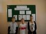 Wybory Samorządu Uczniowskiego - wrzesień 1015
