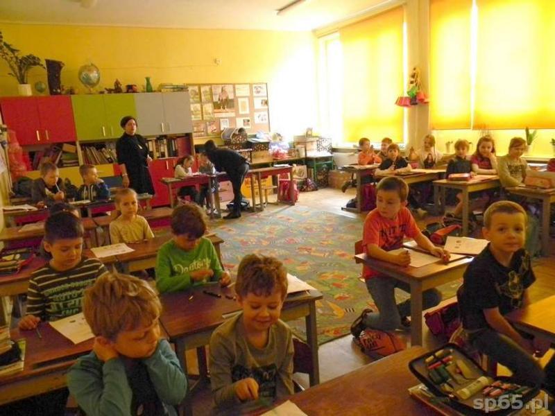 Galeria: Zajęcia Nasi sąsiedzi – kraje graniczące z Polską - maj 2014