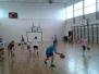 Zajęcia z koszykówki dla Świetlicy - wrzesień 2016