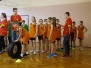 Zawody sportowe Mickiewiczówka - grudzień 2015
